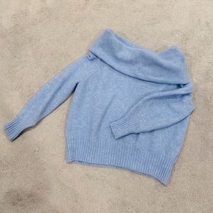 H&M Sweaters - HM sweater / off shoulder